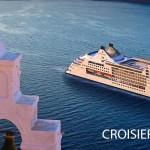 Navire Silver Muse de Silversea Cruises (7)