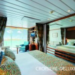 Veranda Stateroom (Category B) Paul Gauguin.