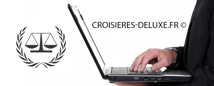 Mentions Légales du sites Croisiere-DeLuxe.fr