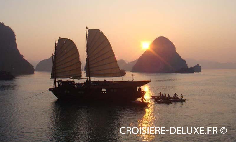 Croisière Cambodge et Vietnam