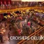 Hall de dance au Quantum of the Seas