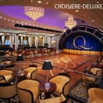 Queen Mary 2 - croisière Cunard 2