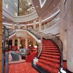 Queen Mary 2 - croisière Cunard 4