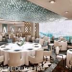Restaurant CompasRose SevenSeasExplorer