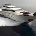 Yacht de luxe de Variety Cruises