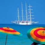 Voilier de Star Clippers