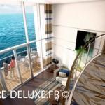 loft au Quantum of the Seas