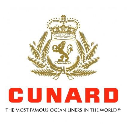 Logo de la compagnie Cunard