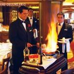 Restaurant du Queen Elisabeth