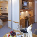 Commodore Suite - SeaDream Yacht Club
