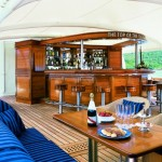 Bar- SeaDream Yacht Club