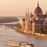 AMADEUS Elegant Budapest - Luftner Cruises