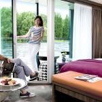 Amadeus Silve Suite - Luftner Cruises