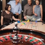 Casino Seabourn Cruise Line