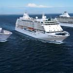 Navire du Regent Seven Seas Cruises