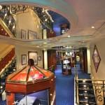 Royal Clipper - vue intérieure 4