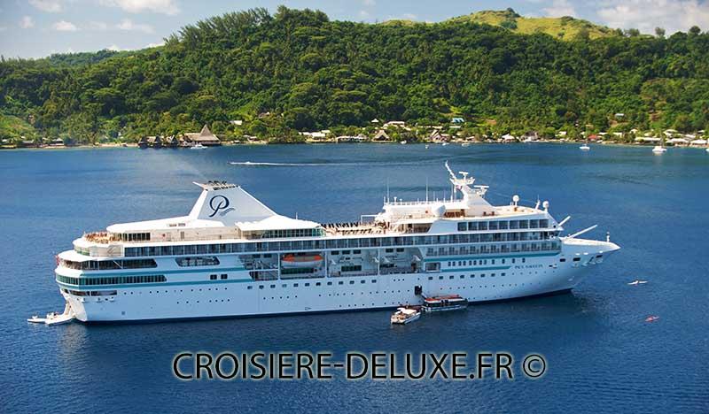 paul gauguin bateau de la compagnie paul gauguin cruises 2016. Black Bedroom Furniture Sets. Home Design Ideas