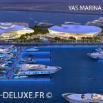 YAS Marina Abou Dhabi