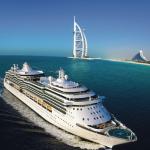 croisière moyen orient - AbuDhabi Dubai