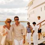 navire de luxe Seabourn Cruise Line