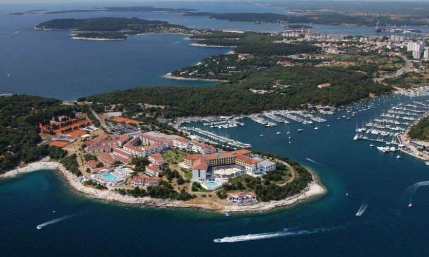 péninsule de l'Istrie