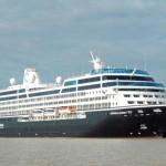 Azamara Journey - croisière fluviale luxe