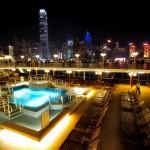 Azamara Quest à HongKong