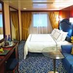 Cabine avec vue Ocean - Catégorie E - Oceania Cruises