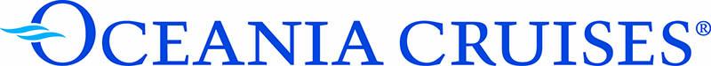Oceania Cruises logo horizontal