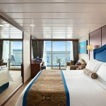 concierge level veranda stateroom du Nautica