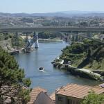 granite à Porto
