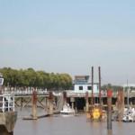 le port de plaisance de pauillac
