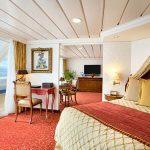 Owners suite du Nautica