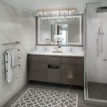 Crystal Esprit - salle de bain