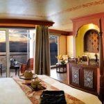 Jahan - Suite de luxe