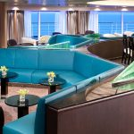 Observation Lounge - Deck 10 Forward Seabourn Odyssey - Seabourn Cruise Line