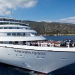 Seabourn Quest à Elba en Italie