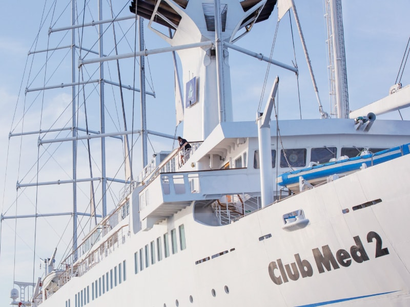 Aperçu Club Med 2