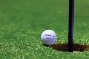 Golf - Club Med